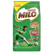 Milo Chocolate Malt Drink Activ-Go 3.2Kg