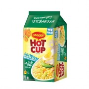 Maggi Hot Cup Chicken Soup Flavour 6x57g