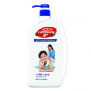 Lifebuoy Anti-bacterial Body Wash 950ml - Mild Care