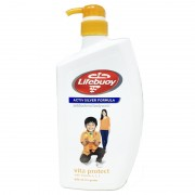 Lifebuoy Anti-bacterial Body Wash 950ml - Vita Protect
