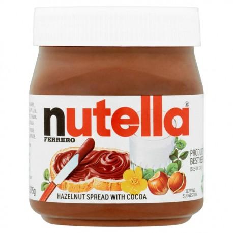 Nutella Ferrero Hazelnut Spread with Cocoa 350g
