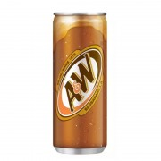A&W Sarsaparilla Drink 320ml x12