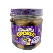 Smucker's Goober Grape 340g - Peanut Butter & Grape Jelly Stripes