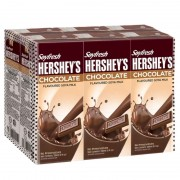 Soyfresh Hershey's Soya Milk 236ml x6 - Chocolate