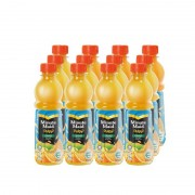 Minute Maid Pulpy O-Mango Mixed Fruit Drink 300ml x12