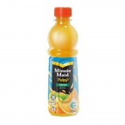 Minute Maid Pulpy O-Mango Mixed Fruit Drink 350ml