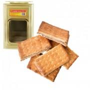 Khong Guan Cocoa Cream Biscuits 4.5Kg (Bulk Tin)