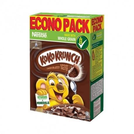 Nestle Koko Krunch Cereal 500g Econopack