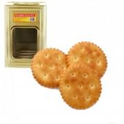 Khong Guan Healthy Crackers 3.5Kg (Bulk Tin)