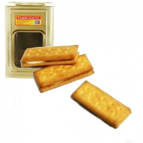 Khong Guan Butter Cream 5.0Kg (Bulk Tin)