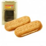 Khong Guan Orange Sandwich Biscuits 4.5Kg (Bulk Tin)