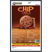 Julie's Chip Choco Cookies 5.5Kg (Bulk Tin)