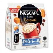 Nestle Nescafe Latte Caramel 25g x20