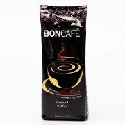 BONCAFE 100% Pure All Day Gourmet Coffee 200g - Powder