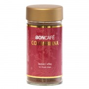 BonCafe Colombiana Instant Coffee 100g