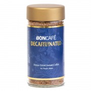 BonCafe Colombian Decaffeinated Instant Coffee 100g
