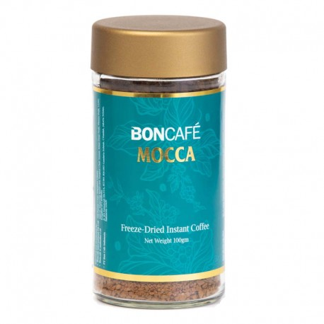 BonCafe Mocca Instant Coffee 100g