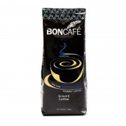 BONCAFE 100% Pure Morning Gourmet Coffee 200g - Powder