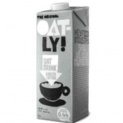 OATLY Oat Milk Barista Edition 1L