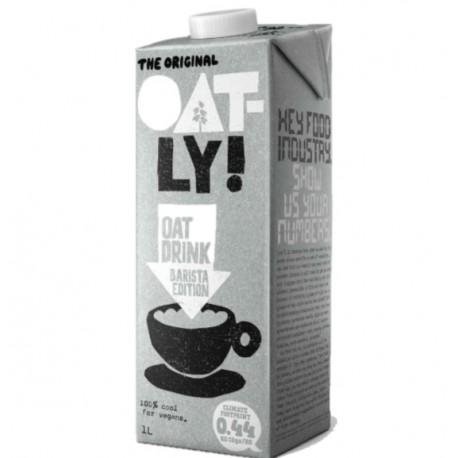 OATLY Oat Milk Barista Edition 1L
