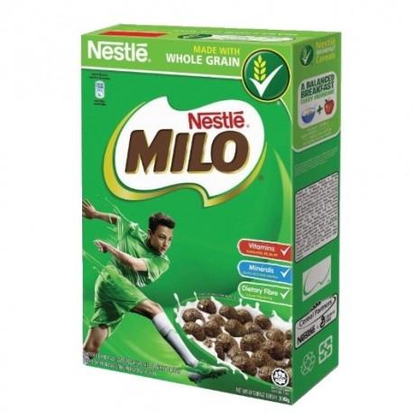 Nestle Milo Cereal 330g