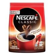 Nestle Nescafe Classic Refill 200g