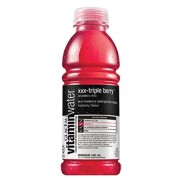 Glaceau XXX-Triple Berry Vitamin Water 500ml