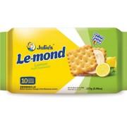 Julie's Le-mond Puff Sandwich 170g - Lemon