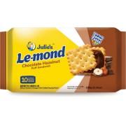 Julie's Le-mond Puff Sandwich 180g - Chocolate Hazelnut