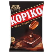 Kopiko Coffee Extract Mini Coffee Candy 150g