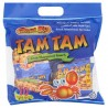 SNEK KU Tam Tam Crab Flavoured Snack 10x20g pack