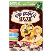 Nestle Koko Krunch Duo Breakfast 330g