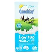 Goodday UHT Low Fat Milk 1L