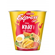 MAMEE Express Cup Instant Noodles 65g - CURRY