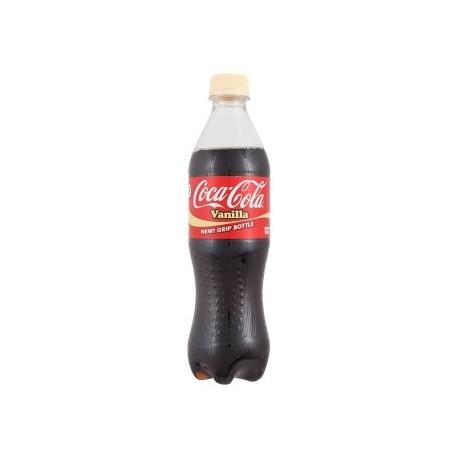 Coca-Cola Vanilla 500ml