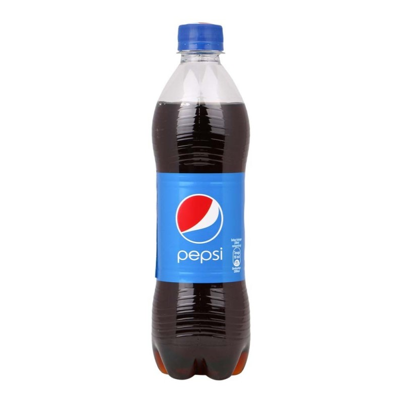 Pepsi Cola Carbonated Drink