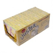 Yeo's Justea Ice Lemon Tea 4x6x250ml Tetra