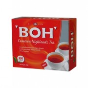 BOH Cameron Highlands Tea Bags 100x2g