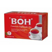 BOH Cameron Highlands Tea Bags 50x2g