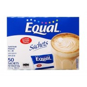 Equal Classic Sweetener Stick 50x1g
