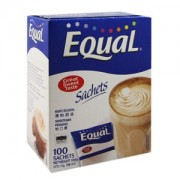 Equal Classic Sweetener Stick 100x1g