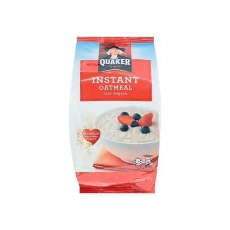 Quaker Instant Oatmeal 700g
