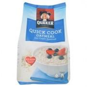 Quaker Quick Cook Oatmeal 700g
