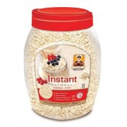 Captain Oats Instant Oatmeal 1Kg