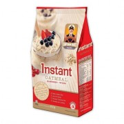 Captain Oats Instant Oatmeal 800g