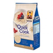 Captain Oats Quick Cook Oatmeal 800g