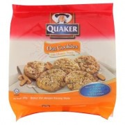 Quaker Oat Cookies with Honey Nuts 270g