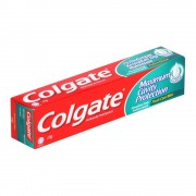 Colgate Anticavity Toothpaste 175g - Fresh Cool Mint