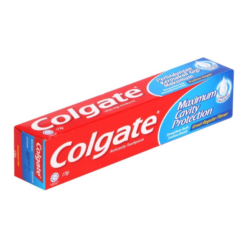 darkie toothpaste: colgate essay In 1873 colgate began selling toothpaste in a jar, followed 23 years later by the introduction of colgate ribbon dental cream, in the now familiar collapsible tube by 1906 the company was also producing several varieties of laundry soap, toilet paper, and perfumes.