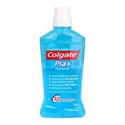 Colgate Plax Mouthwash 750ml - Peppermint
